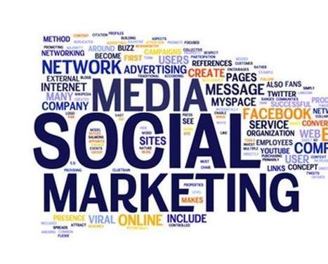 Cinco tendencias social media marketing para 2014 - MuyPymes | Social | Scoop.it