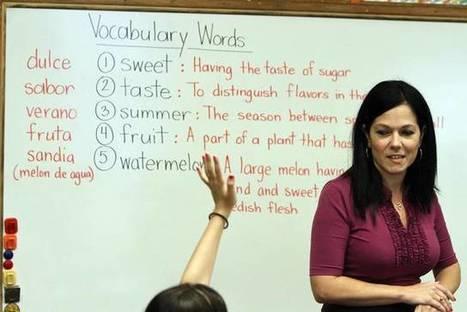 Miami-Dade mejorará la enseñanza del español en las escuelas | Spanish in the United States | Scoop.it