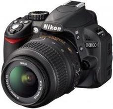 Spesifikasi dan Harga Terbaru Kamera Nikon D3100   Harga Terbaru Kamera - Kamera Canon   Gadget Terbaru   Scoop.it