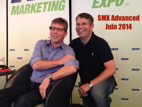 Conseils SEO de Matt Cutts en juin 2014 | SEO - REFERENCEMENTS | Scoop.it