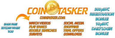 Coin Tasker | BITCOIN and other coin. | Scoop.it