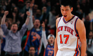 Jeremy Lin row reveals deep-seated racism against Asian Americans | Racial Profiling on Asian Americans in America | Scoop.it