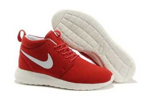 Big Sale Nike Roshe Run Suede Red White Cyan Orange White UK Discounts Online | Nike Roshe Flyknit | Scoop.it