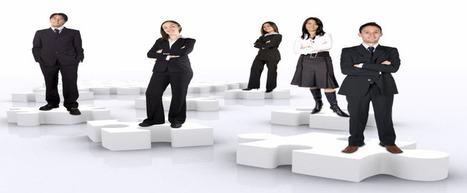 Todo lo Necesario para Hacer un Organigrama de una Empresa | VidaEmprendedor | Scoop.it