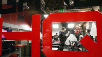 Popular YouTube gaming channel Machinima lays off about 20 - Los Angeles Times | GamingShed | Scoop.it