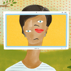 Kids And Screen Time: What Does The Research Say? // nprED | research interest | Scoop.it