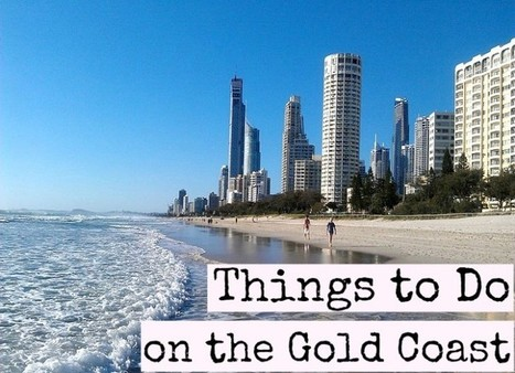 28 Things to Do on the Gold Coast for Families | Visit Gold Coast | Scoop.it