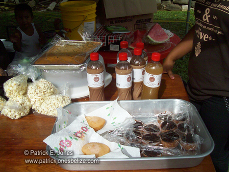 Toledo celebrates Cacao Festival - Breaking Belize News | Fairly Traded News | Scoop.it