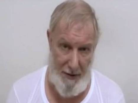 British hostage David Bolam freed after being held by militants in Libya | Saif al Islam | Scoop.it