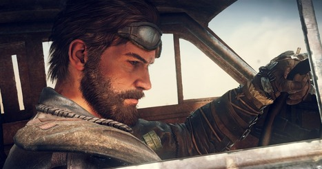 First Impressions From New Mad Max Gameplay Reveal Trailer | Playstation 4 (PS4) - PS4.sx | Playstation 4  |  PS4.sx | Scoop.it