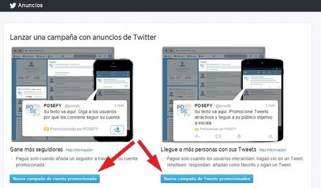 Twitter Ads: guía para crear anuncios en Twitter | La Academia de Marketing Online | Links sobre Marketing, SEO y Social Media | Scoop.it