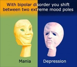 Discover Some Straight Facts on Bipolar Disorder | Symptoms, Diagnosis And Medication | Scoop.it