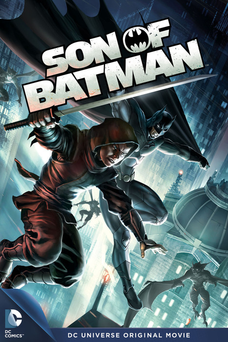 Download Son of Batman 2014 BRRip Hollywood Full Movie With Subtitles | Watch Online | Download TV Series | Scoop.it