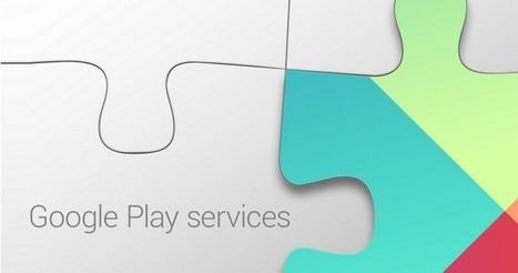 Ultima versione Google Play Services 7 Android download apk   AllMobileWorld Tutte le novità dal mondo dei cellulari e smartphone   Scoop.it
