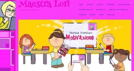 Roberto Sconocchini: I blog di classe di Lori e Samy - due casi di efficace utilizzo dei blog nella scuola elementare | BeBetter | Scoop.it