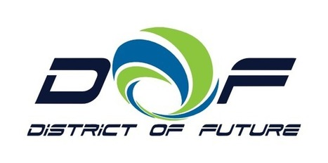 District of Future project | Innovative projects: engineering and business development | Scoop.it
