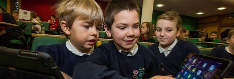 Home : eCadets   Digitale geletterdheid en mediawijsheid   Scoop.it