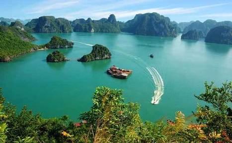 [Etude] les chiffres clefs de l'internet au Vietnam | E-LEARNING & E-recrutement | Scoop.it
