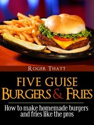 Five Guys Burger And Fries | Five Guys | Scoop.it