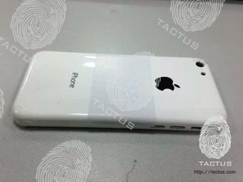 Low-Cost iPhone Image Leaked ~ All Updates Here | Technology News 247 | Scoop.it