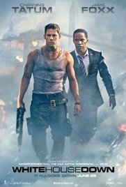 Watch White House Down movie online | Download White House Down movie | Historic fiction | Scoop.it