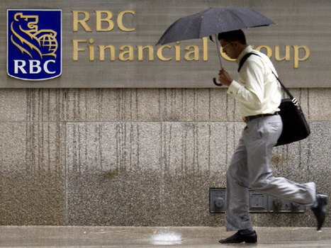 Royal Bank of Canada takes heat for Ottawa's flawed outsourcing policy | FP Street | News | Financial Post | Banking     Our Broken System | Scoop.it