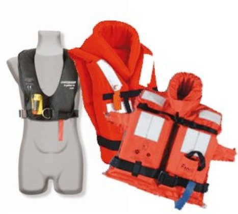 SOLAS/MEA life jackets at our store | Boatcare | Boatcare - We take care of all your Yachting Needs! | Scoop.it