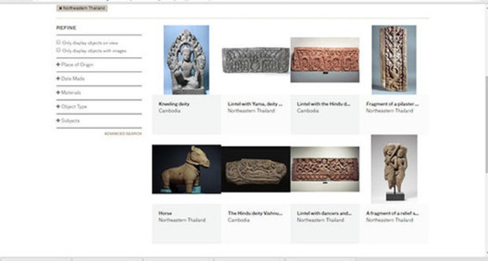 Another artifact at US museum 'may have been stolen' | Bangkok Post | Kiosque du monde : Asie | Scoop.it
