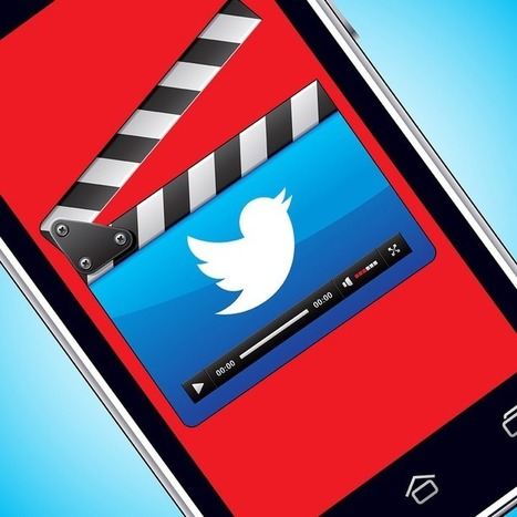 Twitter Launches #FollowMe Video Service | DV8 Digital Marketing Tips and Insight | Scoop.it