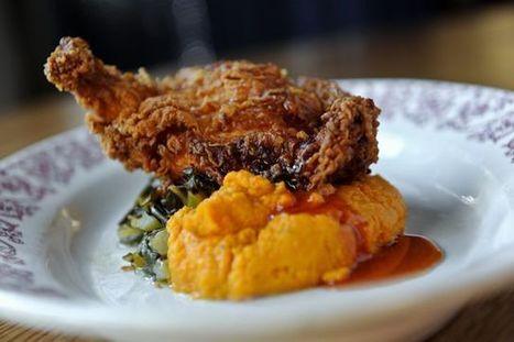 Atlanta Revisited: Parish restaurant review, Inman Park   Dunwoody, Sandy Springs and Brookhaven   Scoop.it