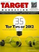 35 Top Tips of 2012 | Magnetic Marketing | Scoop.it