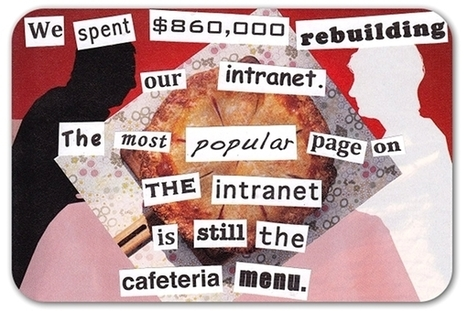 The essential guide to social intranets | Sosiaalinen intranet | Scoop.it