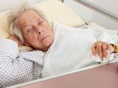 Third world Britain: 'One in ten' elderly suffer from malnutrition | The Indigenous Uprising of the British Isles | Scoop.it