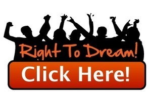 Right to Dream | Working on a dream | Scoop.it