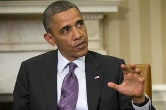 Obama's 'red line' on Syria: An Iraq-like 'slam dunk' moment? (+video) | Coveting Freedom | Scoop.it