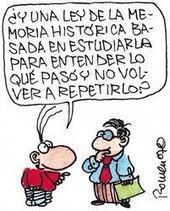 Memoria histórica y TICs - XarxaTIC | Internet - Tecnologia | Scoop.it