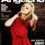 Amber Heard sexy dans Angeleno Magazine - photos | Radio Planète-Eléa | Scoop.it