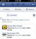 Facebook Opens Mobile News Feed As Viral Channel For Games | Entrepreneurship, Innovation | Scoop.it