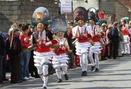 Las Lupercales: el origen de San Valentín y Carnavales   LVDVS CHIRONIS 3.0   Scoop.it