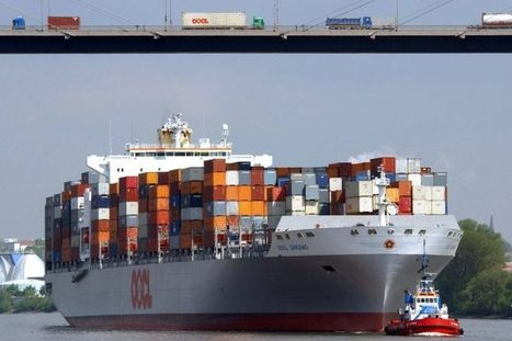 Prospect of higher spot rates puts pressure on shippers for 2017 contract talks - The Loadstar | AUTF Veille marché | Scoop.it