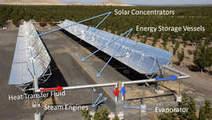 Betaalbare oplossing om zonne-energie op te slaan in de maak | actua Naima | Scoop.it