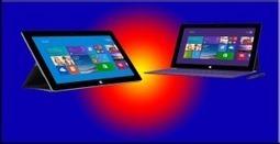 Surface 2 con LTE, disponibile da ieri a 679 dollari   Blog Byte   BlogByte   Scoop.it