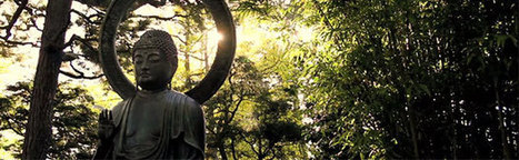 Coup de cœur : Le Jardin du Thé Japonais à San Francisco- MétéoCity | Info-Tourisme | Scoop.it