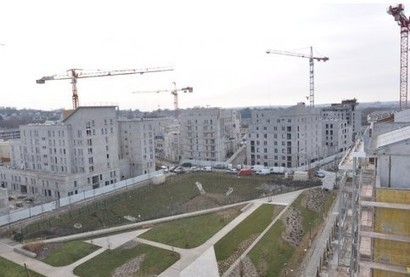 Vous avez dit écoquartiers ?   Habitat Groupé   Scoop.it