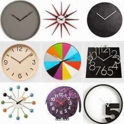 Duvarların Olmazsa Olmazı Duvar Saatleri | MarkaSaatler | Scoop.it