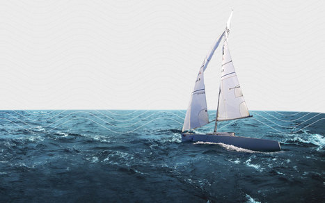 JSAILS, sail maker since 1990 | iframe communication design | Scoop.it