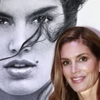 Photos : Shooting ultra-sexy pour le top Cindy Crawford qui a 50 ans | Radio Planète-Eléa | Scoop.it