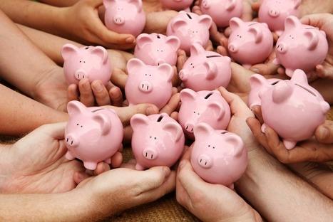Orange soutient le financement participatif de KissKissBankBank | Finance et économie solidaire | Scoop.it