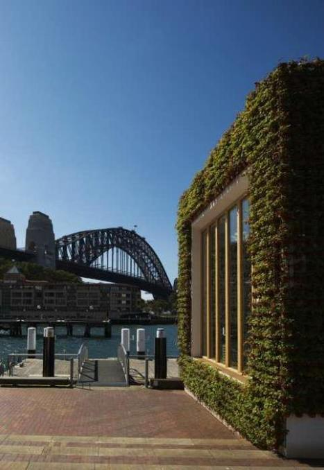 Recycling pays off in award-winning Australian design | sustainable architecture | Scoop.it