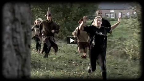 Vidéos de Trolls X'trem Run | Funny things for Crazy People | Scoop.it